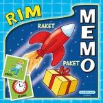 Rim Memo från Kärnan
