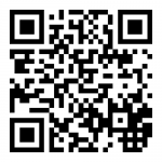 QR-kod till klipp på YouTube, Babblarnas Stompalång Tut Pling sång.