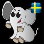 Ikon för appen Busdjurens Fotomemospel