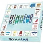 Rimmemo från Hjelm Förlag